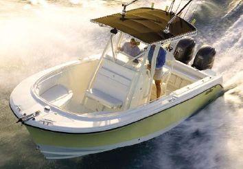 2007 Edgewater 245CC