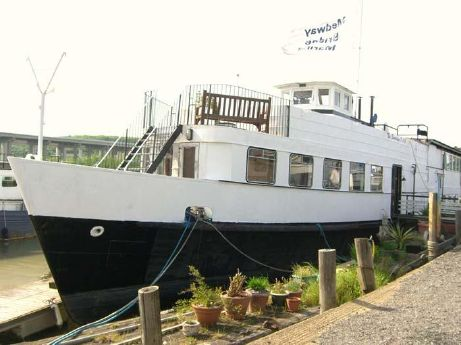 1930 Rhine Cruiser Thames Sovereign B&B