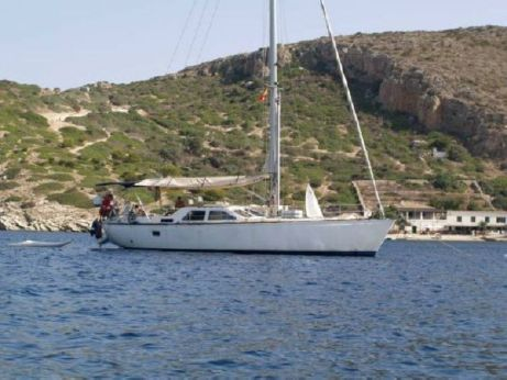 1991 North Wind 41