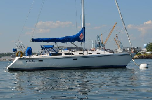 1993 Catalina 3 Cabin Sloop