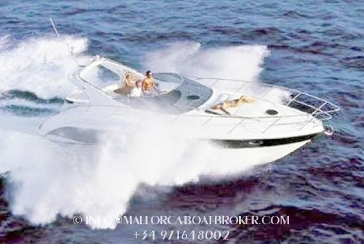 2007 Gobbi Atlantis 42 Plus
