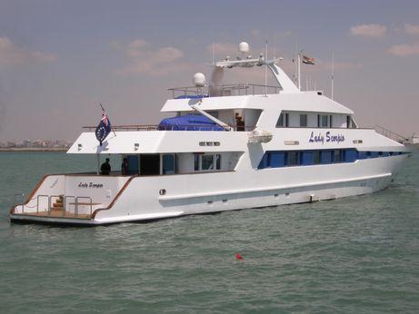 2010 Tersana Motor Yacht