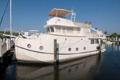 2008 Great Harbour GH47