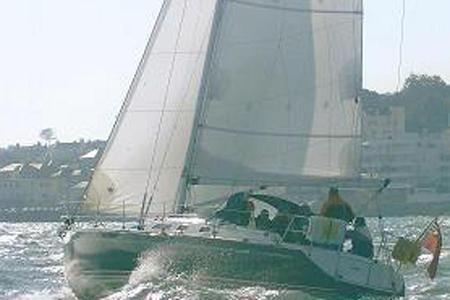 2003 Maxi 1100