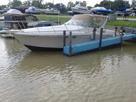 1991 Wellcraft 34 Grand Sport (Really Nice)