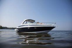 2017 Crownline 350 Sport Yacht