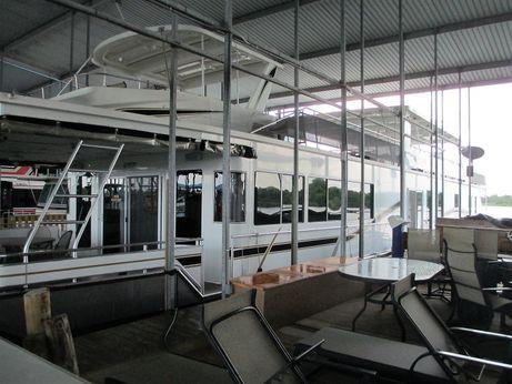 2007 Fantasy Yachts 100' Houseboat