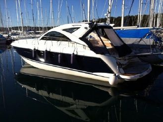 2009 Fairline Targa 44