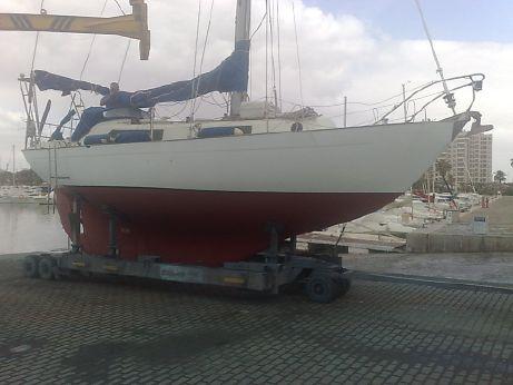 1984 Halmatic 30 MK II