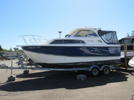 2011 Bayliner 266 Discovery