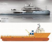 2011 Custom Ocean Xplorer