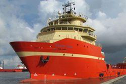 photo of  328' Custom Ocean Xplorer