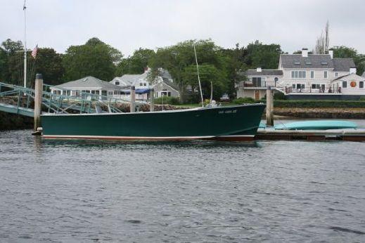 2005 Enoch Winslow Bass Boat
