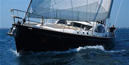 2000 Franchini Yachts FRANCHINI 75 L