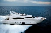 photo of 74' Ferretti 731
