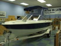 2008 Bayliner 195 CL