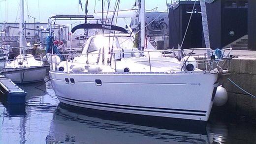 1995 Jeanneau Sun  Odyssey 47 CC