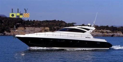 2004 Cayman 52 WA