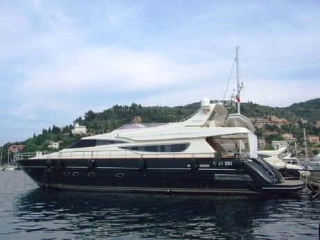 2000 Riva Opera 80 S
