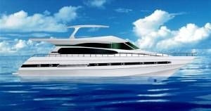 2017 Novatec European Yacht