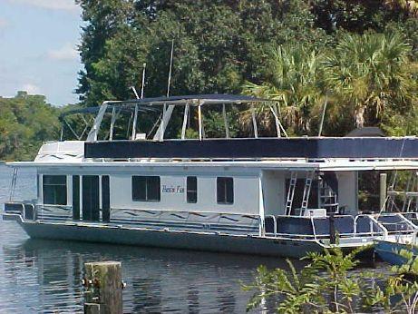 2006 Somerset 70 Houseboat