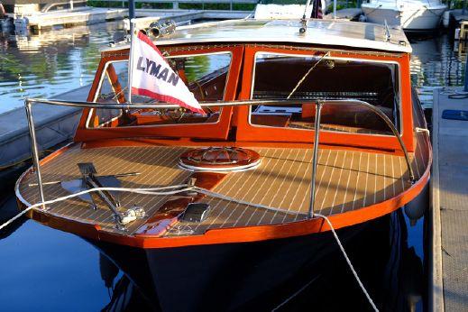 1966 Lyman Hardtop Cruiser