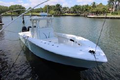 2006 Sea Vee 34 CC