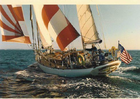 1983 Cherubini 44