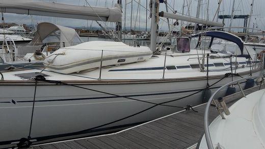 2002 Bavaria Yachts BAVARIA 44 CRUISER