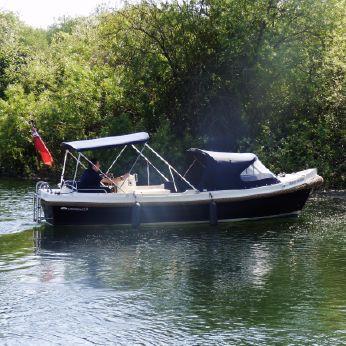 2010 Interboat 19