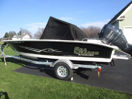 2012 Sea Chaser 175 RG