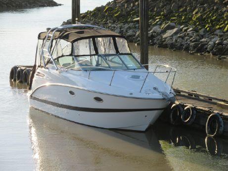 2007 Maxum 2500 SE