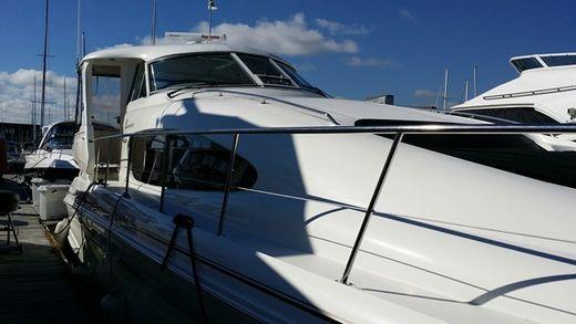 2004 Sea Ray 48 Motor Yacht