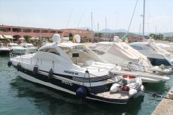 2002 Pershing 45 Ht Limited