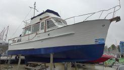 1989 Island Gypsy 32