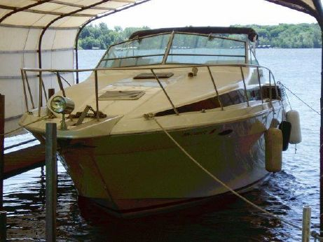 1987 Chris-Craft 320 Amerosport