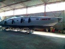2006 Delta Offshore 41 41