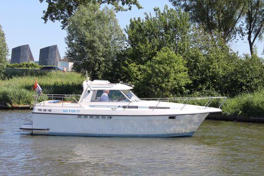 1989 Nimbus 3003