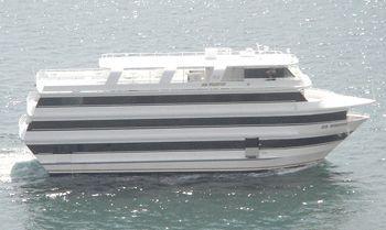 2007 Winston Luxury Passenger Vessel
