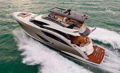 2015 Marquis 660 Sport Yacht