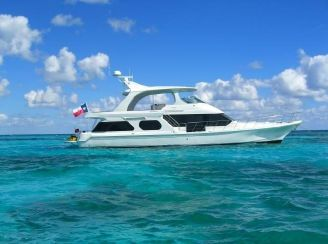 2009 Bluewater 65 Legacy Signature Edition