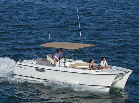 2017 Aspen Power Catamarans L90 LX