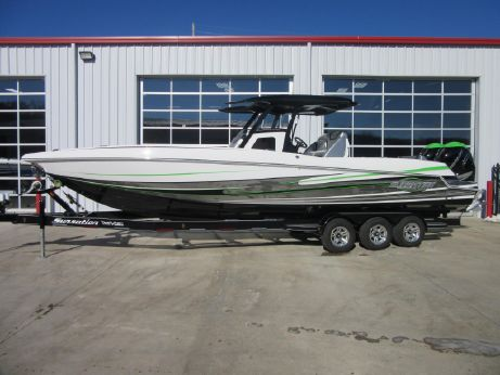 2018 Sunsation 32 CCX
