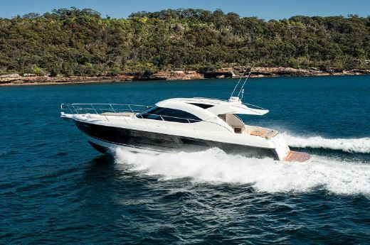 2015 Riviera 5000 Sport Yacht SII- IN STOCK!