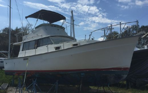 1979 Mainship Trawler