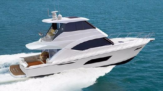 2016 Riviera 57 Enclosed Flybridge- ON ORDER!