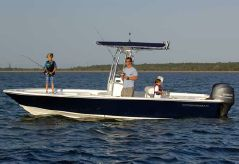 2015 Sportsman Masters 227 Bay Boat (Build Slots Available)
