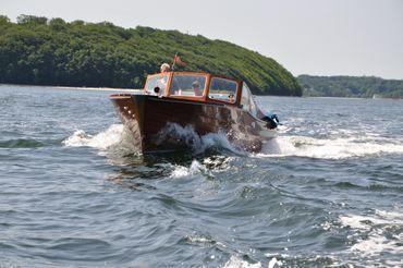 1963 Storebro Classic Motoryacht