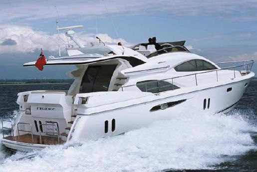 2004 Pearl 55