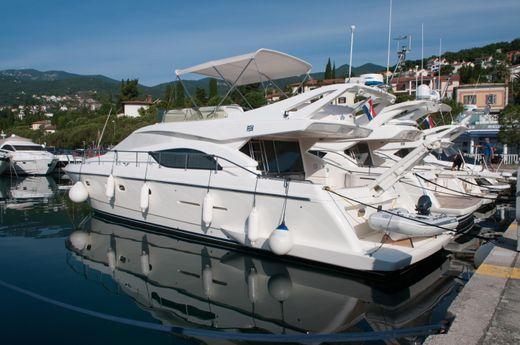 2003 Ferretti 530